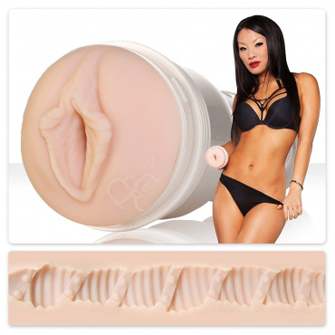 FLESHLIGHT  SIGNATURE Мастурбатор Asa Akira Dragon